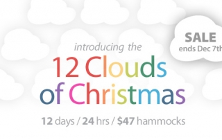 12cloudsofchristmas