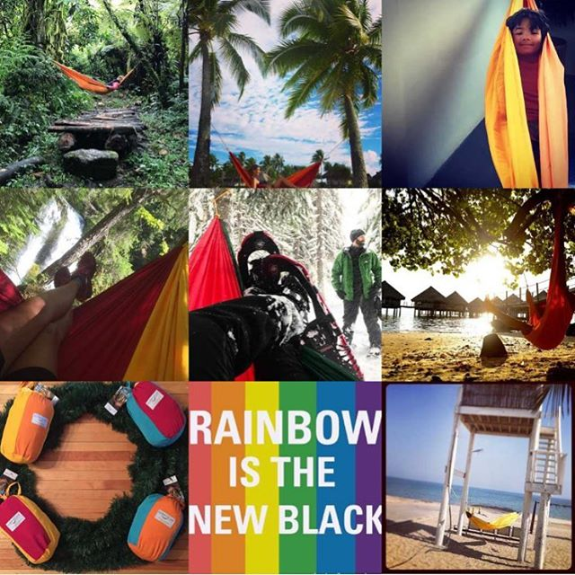 Thanks for being part of our best hammocking year ever!hellip