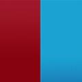 darkred-blue