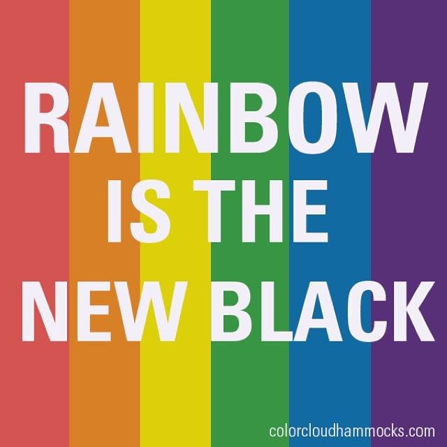We love Rainbows amp We love Fridays No need tohellip