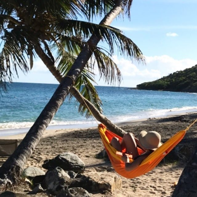 We caught wanderingzito hanging out in the Caribbean this weekhellip